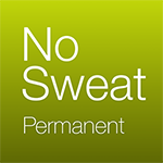 NoSweat • Permanent