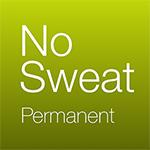 NoSweat • Permanent