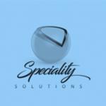 Speciality Solutions (PTY) LTD